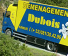 DEMENAGEMENT DUBOIS